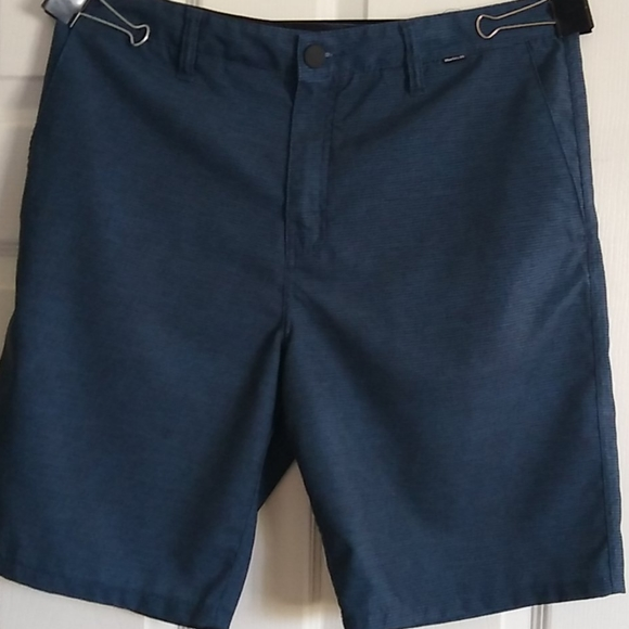 "Hurley 20"" Dri-Fit Walk Shorts"